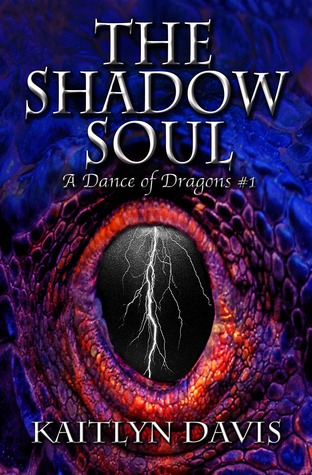 The Shadow Soul by Kaitlyn Davis