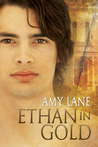 Ethan in Gold (Johnnies #3)