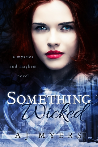 {Review} Something Wicked by AJ Myers