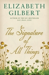 the signature of all things review