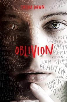 Oblivion by Sasha Dawn