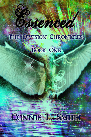 Essenced (The Division Chronicles #1)
