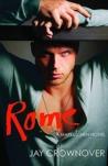 Rome (Marked Men, #3)