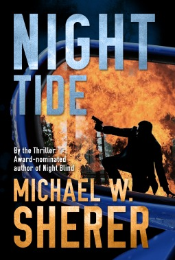 Night Tide by Michael W. Sherer