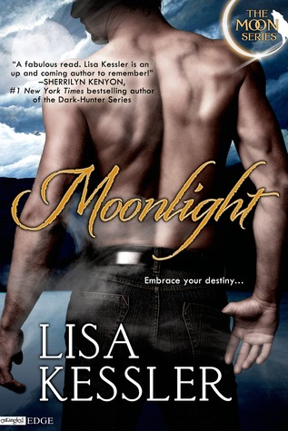 Review: Moonlight by Lisa Kessler