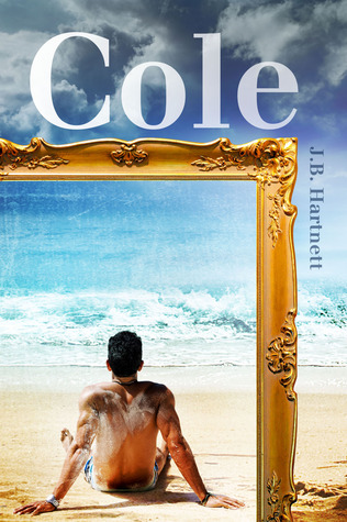 Cole by J.B. Hartnett