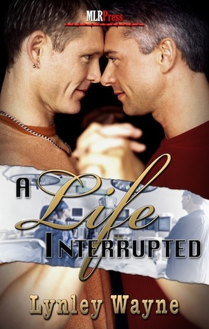 Book Review : A Life Interrupted by Lynley Wayne