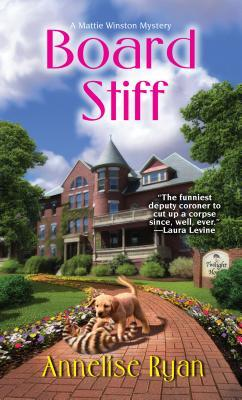 Board Stiff by Annelise Ryan
