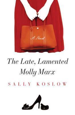Molly Marx