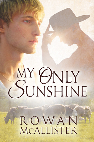 Joint Review: My Only Sunshine by Rowan McAllister