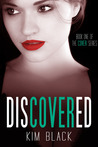 DISCOVERED ( The Cover Series, #1)