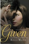 Given (Give & Take, #3)
