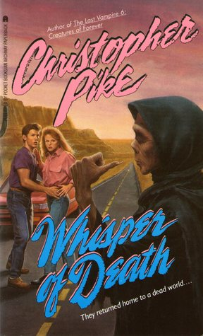 Whisper of Death