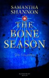 The Bone Season - Die Träumerin (The Bone Season, #1)
