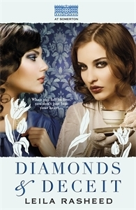 Diamonds and Deceit (At Somerton, #2)