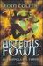 Artemis Fowl  La trappola del tempo (Artemis Fowl, #6)