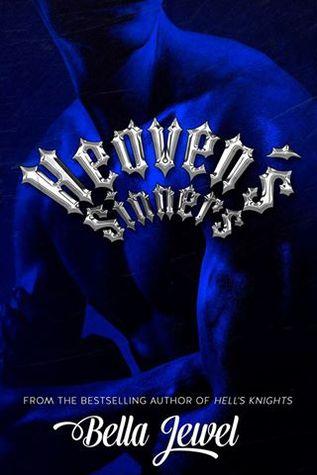 Heaven's Sinners (The MC Sinners, #2)