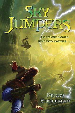 Book Review: Sky Jumpers