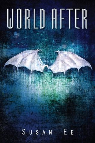 Review 102 : World After by Susan Ee