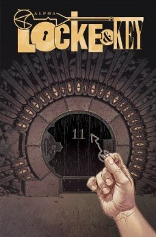 Locke and Key, Vol. 6: Omega & Alpha