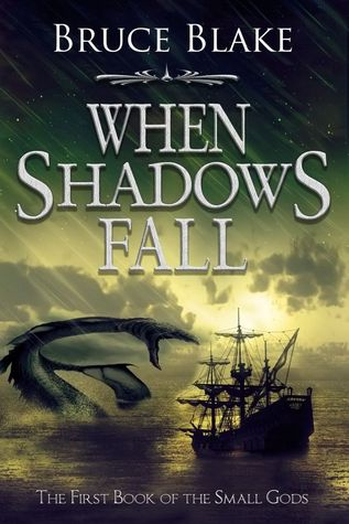 When Shadows Fall (The Small Gods #1)