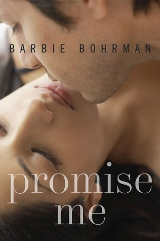 Promise Me (Finding Forever, #1)