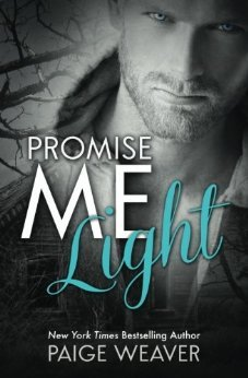 Promise Me Light (Promise Me, #2)