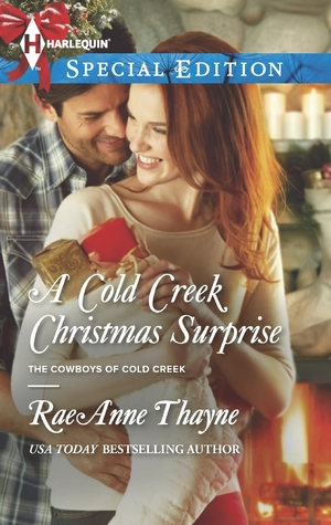 A Cold Creek Christmas Surprise