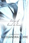 The Diary of Brad De Luca (Innocence, #1.5)