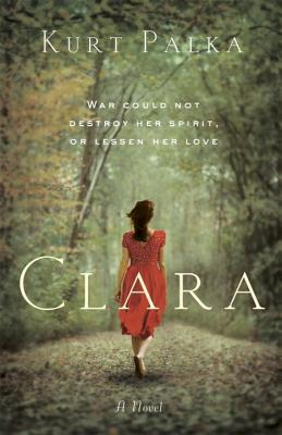 Clara by Kurt Palka