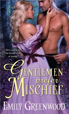 Gentlemen Prefer Mischief (Mischief, #2)