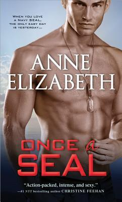 Once a SEAL (West Coast Navy SEALs, #2)