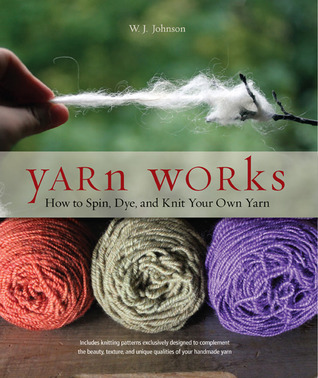 Yarn Works by Wendy J. Johnson