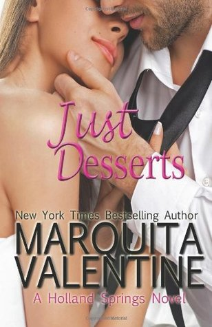Just Desserts (Holland Springs, #4)