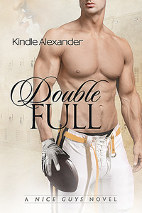 Double Full (A Nice Guys Novel #1)