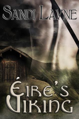 Éire's Viking (Éire's Viking, #2)