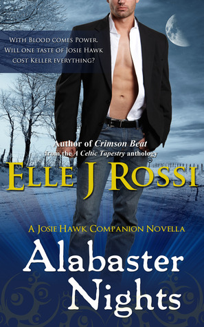 Alabaster Nights (Josie Hawk Chronicles)