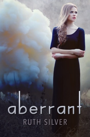 Indie Stocking Stuffers: Aberrant by Ruth Silver