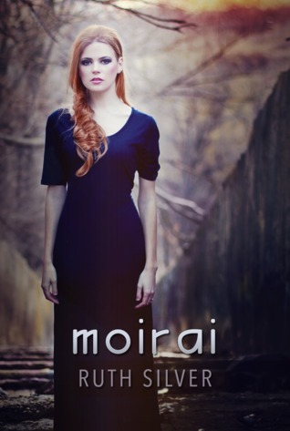 Moirai (Aberrant, #2)