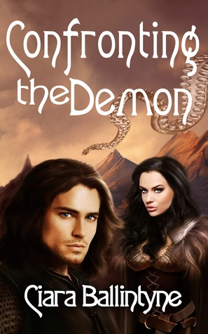 Confronting the Demon by Ciara Ballintyne - Goodreads