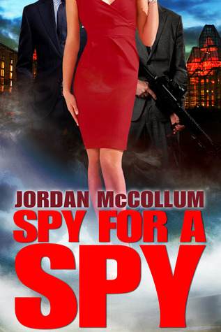 Spy for a Spy (Spy Another Day, #2)