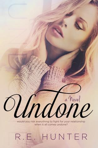 Undone (Disclosure, #1)