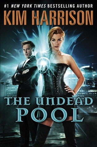 The Undead Pool  (The Hollows, #12)