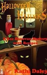 Halloween Hijinks (Zoe Donovan Mystery Book 1)