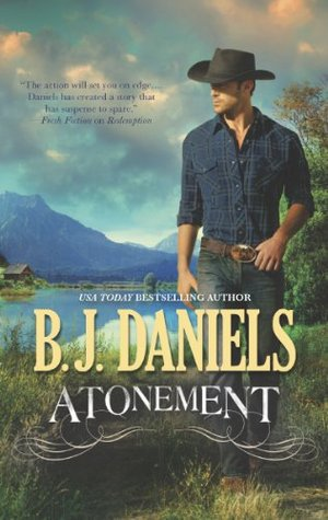 Review: Atonement (Beartooth, Montana #4) – B.J. Daniels