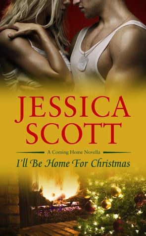 Review: I'll Be Home For Christmas by Jessica Scott