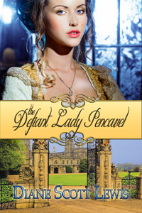 The Defiant Lady Pencavel