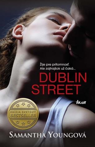 Dublin street (On Dublin Street, #1)