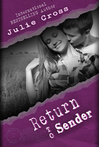 Return to Sender by Julie Cross
