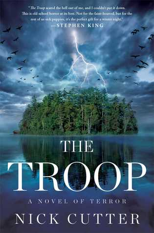 The Troop by Nick Cutter